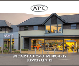 Automotive Property Consultancy Ltd