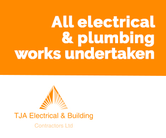 TJA Electrical and Building Contractors Limited