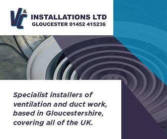 V & C Ventilation Ltd
