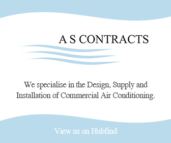 A S Contracts Ltd