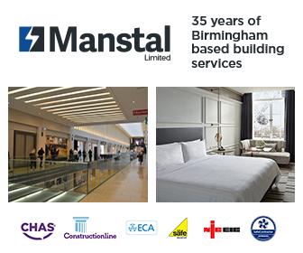 Manstal Ltd