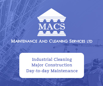 Mac's Ltd