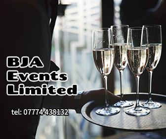 BJA Events Limited