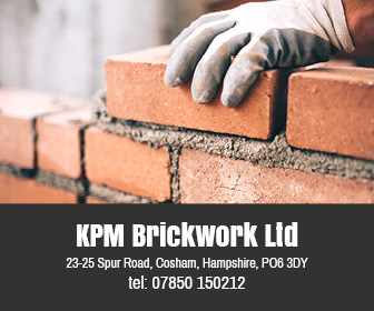 KPM Brickwork LTD