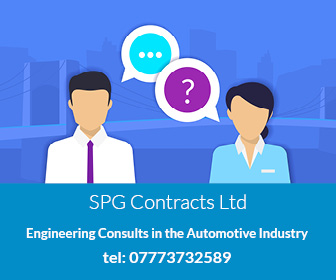 SPG Contracts Ltd