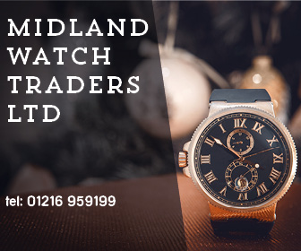 Midland Watch Traders Ltd
