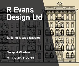 R Evans Design Ltd