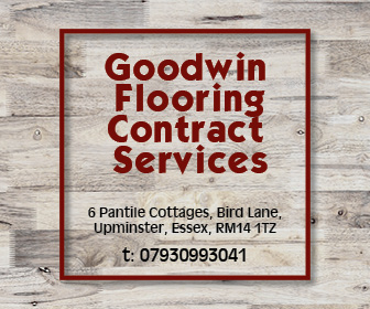 Goodwin Flooring Contract Services