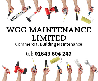 WGG Maintenance Limited