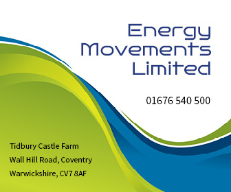 Energy Movements Limited
