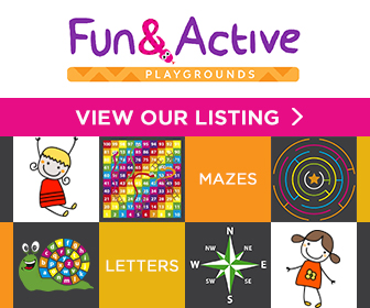Fun & Active Playgrounds Ltd