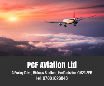 PCF Aviation Ltd