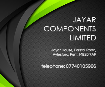 JAYAR COMPONENTS LIMITED