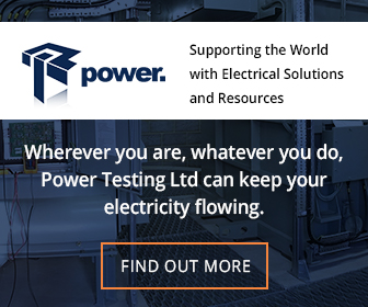 Power Testing Ltd