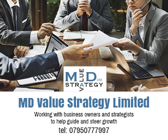 MD Value Strategy Limited