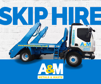 A & M Metals & Waste Limited