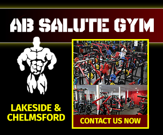 Ab Salute Gym Lakeside/Chelmsford Limited