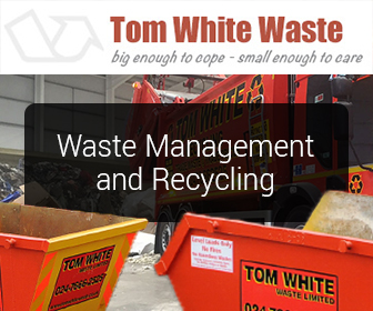 Tom White Waste Limited
