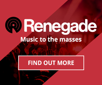 RENEGADE MUSIC LIMITED