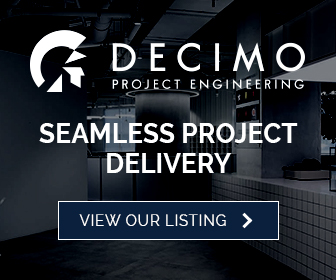 Decimo Project Engineering Ltd