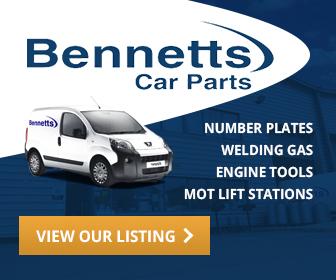 L Bennett & Son Ltd