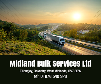 Midland Bulk Services Ltd