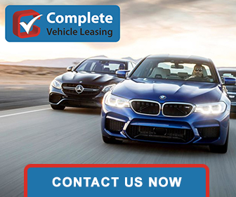 Complete Vehicle Leasing Ltd