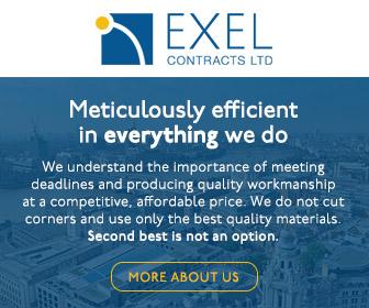 Exel Contracts Ltd