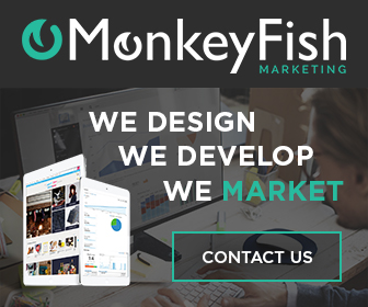 MonkeyFish Marketing Ltd