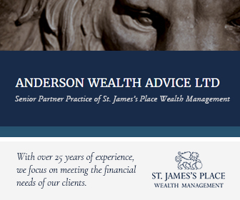 Anderson Wealth Advice Ltd