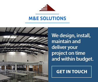 M  and E Solutions LTD