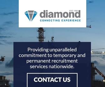 DIAMOND CONSTRUCTION & ENGINEERING RECRUITMENT LTD