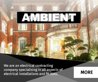 AMBIENT ELECTRICAL SERVICES LIMITED