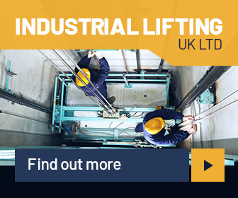 Industrial Lifting UK Limited