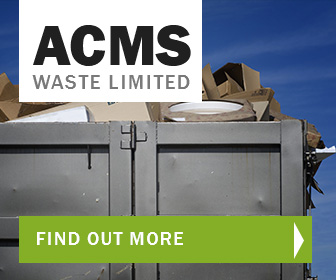 ACMS Waste Limited