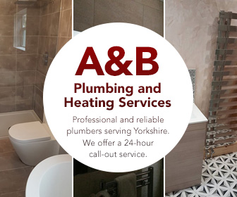 A & B Heating and Plumbing