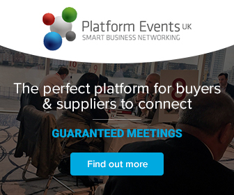 Platform Events UK