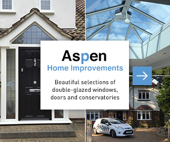 Aspen Home Improvements UK Ltd