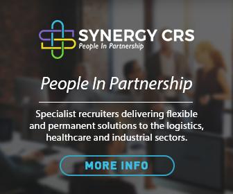 Synergy CRS Ltd