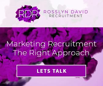 Rosslyn David Recruitment Limited