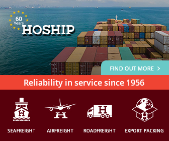 Howard Shipping Services Ltd