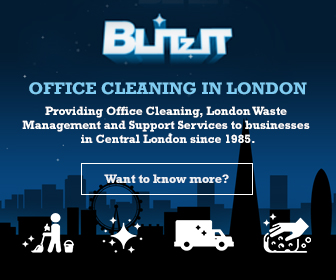 Blitz it Ltd