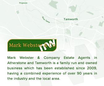 Mark Webster & Company