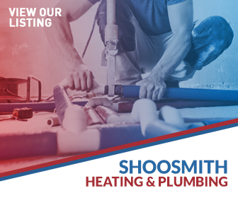 SHOOSMITH HEATING & PLUMBING LIMITED