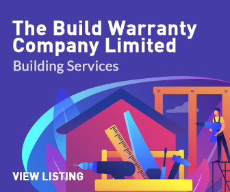 The Build Warranty Company Limited (BWC)