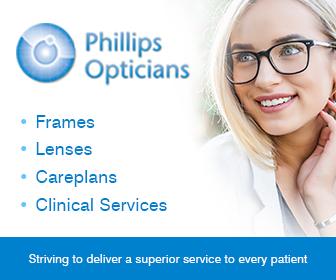 Phillips Opticians