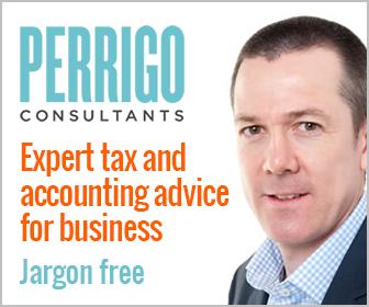 Perrigo Consultants Limited