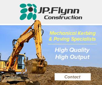 JP Flynn Construction Limited